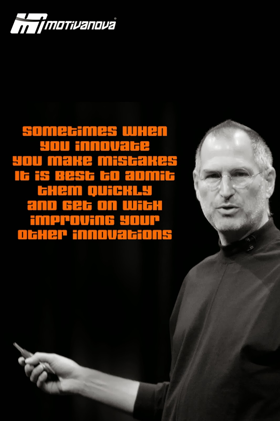 Famous Quotes By Steve Jobs. QuotesGram
