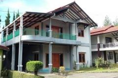 Villa Lembang Bandung barat jawa barat