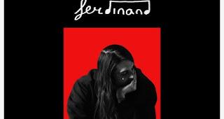 LEFT BOY `Ferdinand`   Der Atomlabor Albumtipp - Happy Release Day