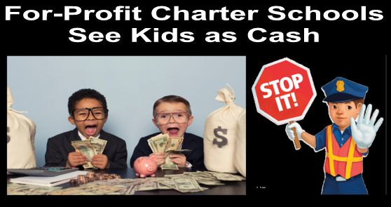 Image result for big education ape for-profit charter schools