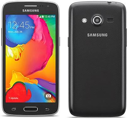 Samsung Galaxy Avant SM-G386
