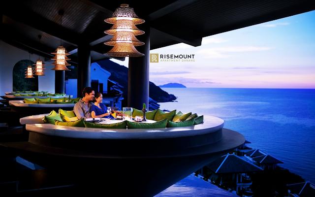 tận hưởng cuộc sống tại Rivermount apartement Đà Nẵng