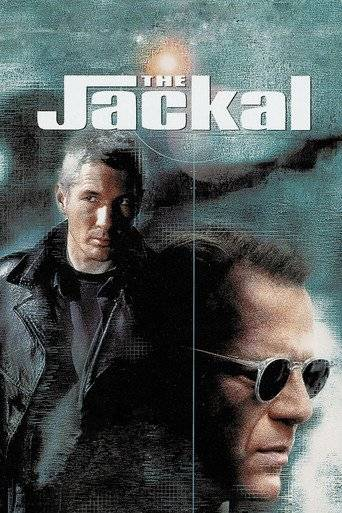 The Jackal (1997) ταινιες online seires oipeirates greek subs