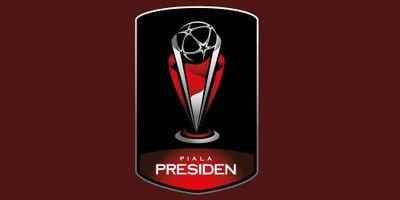 Inilah Undian Babak Perempat Final Piala Presiden 2017
