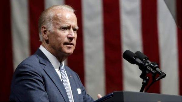 Biden lanza campaña para elecciones de 2020 en Estados Unidos