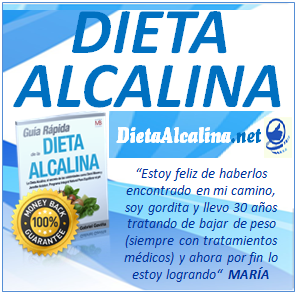 Recupere Su Salud y Peso Ideal Con la Dieta Alcalina