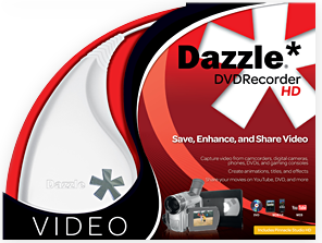 Dazzle DVD Recorder HD $10 off Coupons, Deals & Discounts