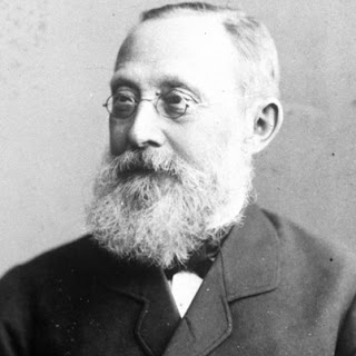 Teori Sel Rudholf Virchow