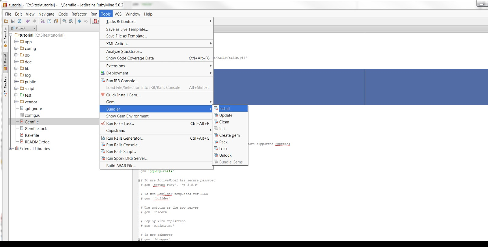 continuous-qa: Tutorial: Up and Running with Cucumber and Watir