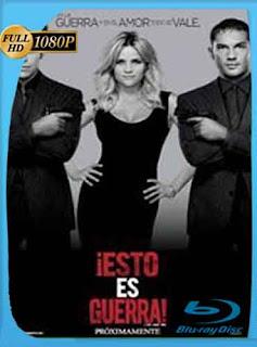 Esto es Guerra (2012) HD [1080p] Latino [GoogleDrive] DizonHD