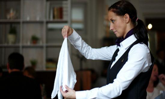 Gambar untuk Contoh Surat Lamaran Kerja di Hotel Yang Baik dan Benar
