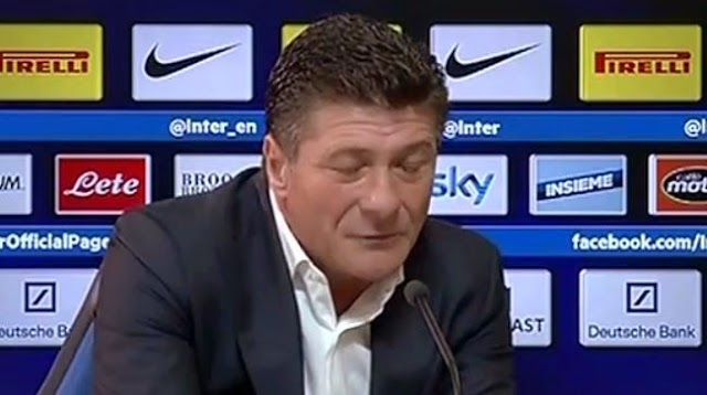 CONFERENZA STAMPA MAZZARRI PRE PARMA INTER