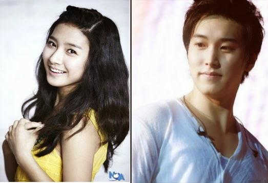 Ketahuan Pacaran Dengan Kim Sa Eun, Sungmin Super Junior Minta Maaf ke Fans