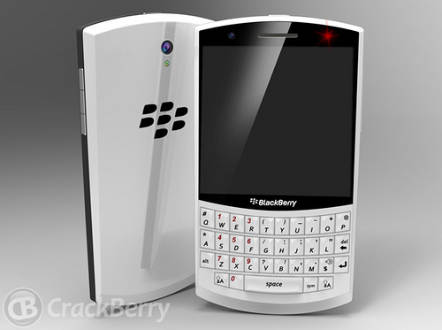 Gambar Blackberry 10 L-Series London