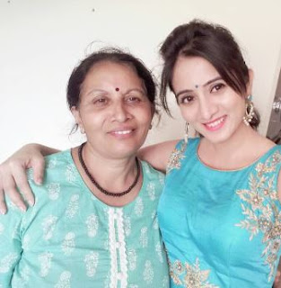 Harshika Poonacha Biography Husband Son Daughter Profile Father Mother Family Photos