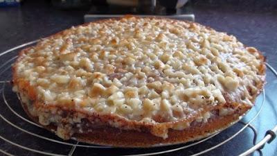 Tosca Tårta