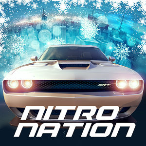 Download Nitro Nation Online 5.1 APK for Android