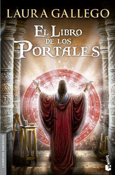 Resena El Libro De Los Portales De Laura Gallego Deja Volar Tu