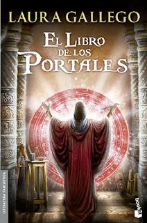 El libro de los portales [Booket]