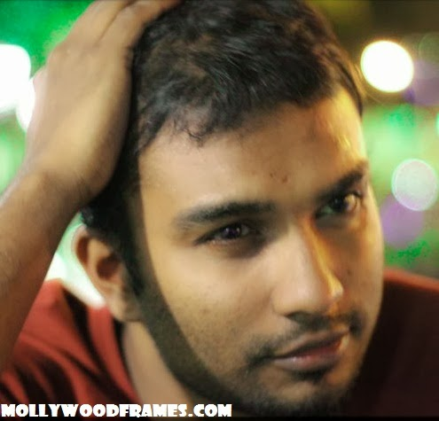 Scenarist Hashir Mohamed got arrested