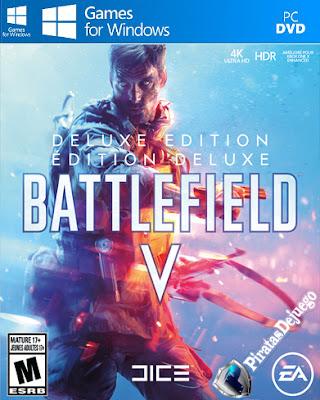 Battlefield V PC Full Español [GDrive]