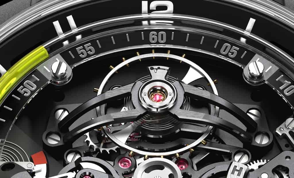 #407 El coleccionista de relojes | Maestro Liendre Cabaret |Blog de Luis Bermejo