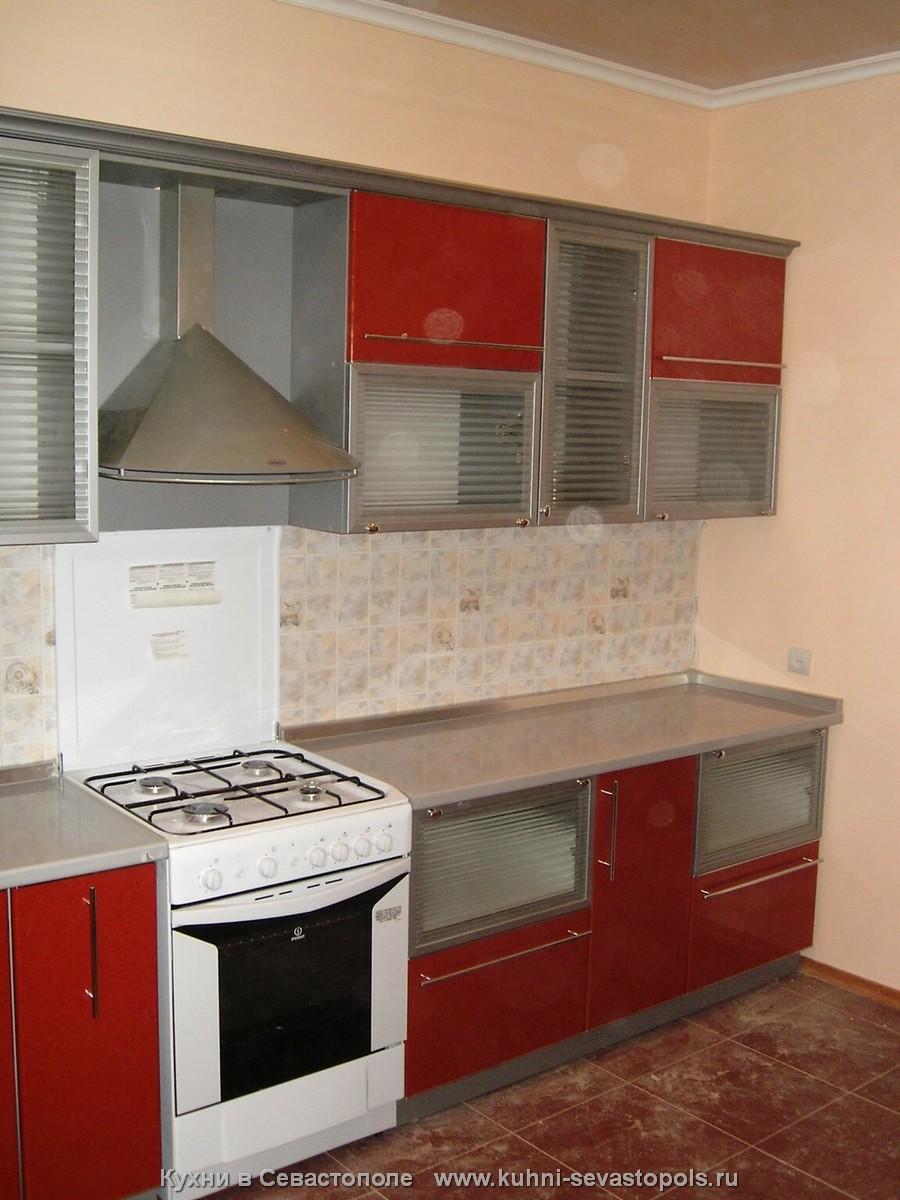 Кухни фото и цены Севастополь