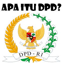 Pengertian Fungsi Tugas dan Wewenang DPD