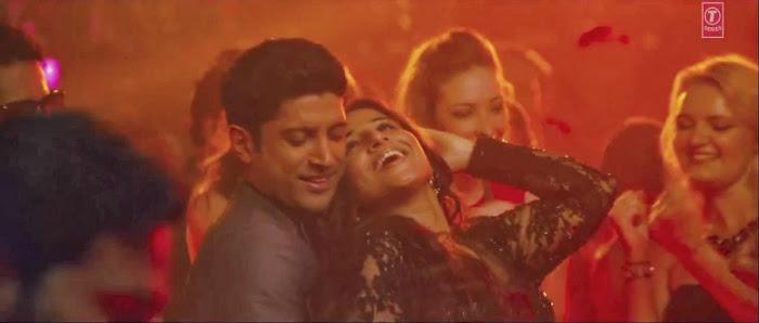 Watch Online Music Video Song Desi Romance - Shaadi Ke Side Effects (2014) Hindi Movie On Youtube DVD Quality