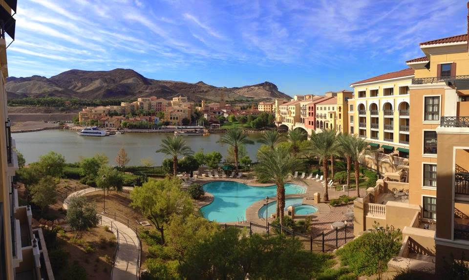 Aston Montelago Village Resort on Lake Las Vegas