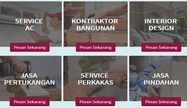 Jasa Pindahan Profesional Indonesia Sejasa