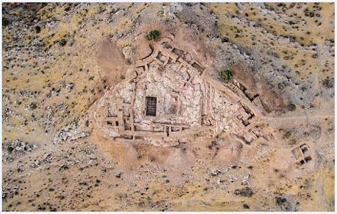 Αποκαλύφθηκε ελληνικό οχυρό του Ελληνοβακτριανού βασιλείου