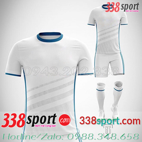 Áo bóng đá tự thiết kế đẹp mã 24