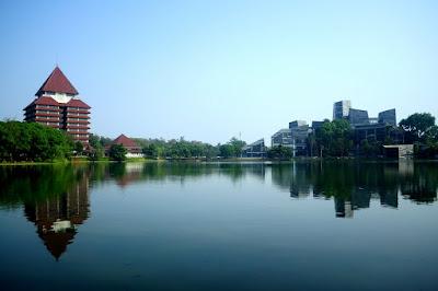 Universitas Indonesia Menelurkan Lulusan yang Produktif