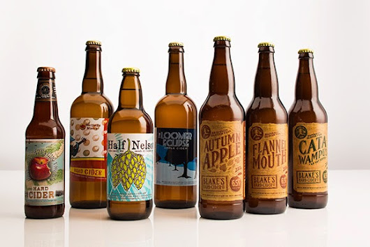 Eat It Detroit: [Metromode] How about them apples? Metro Detroit's craft cider industry