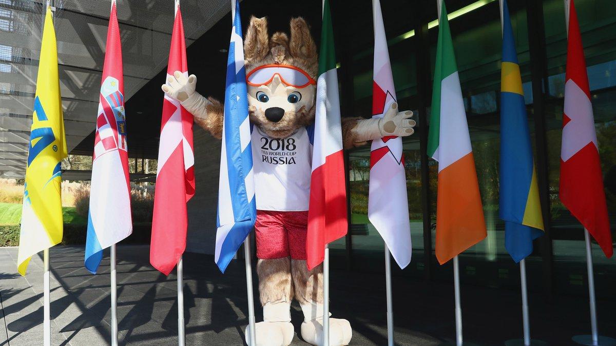 playoff russia 2018 date orari italia svezia