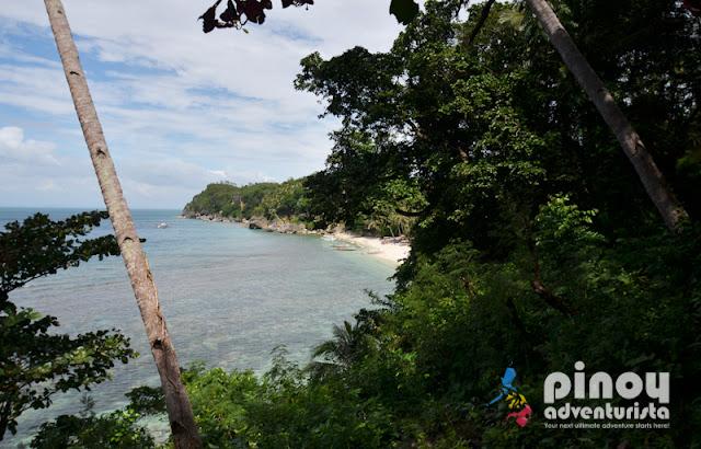 Nice Beaches in Guimaras Philippines