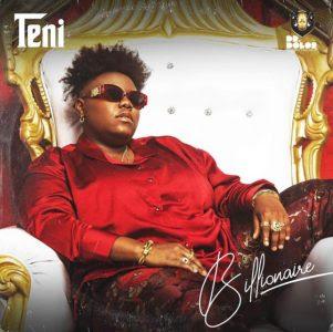 Audio Teni – Billionaire Mp3 Download