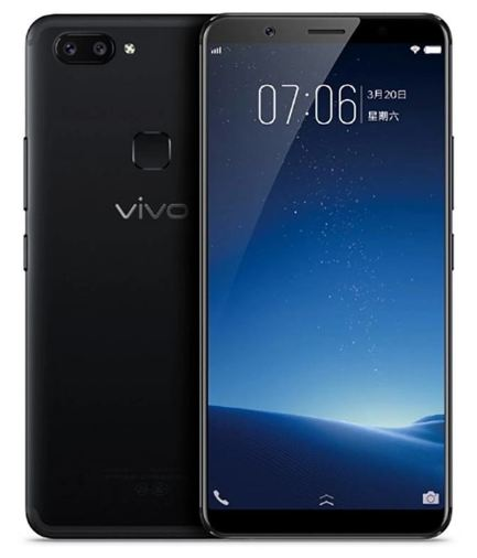 Cara Flash Vivo X20 Plus Pd1710f Via Qfil 100% Sukses