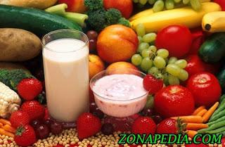 Makanan Sehat untuk Ibu Hamil Muda yang Wajib Dikonsumsi