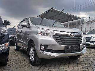 Harga Toyota Grand New Avanza 2018 Speedometer All Kijang Innova Januari Authorized Dealer Lampung Great Cash Dan Kredit
