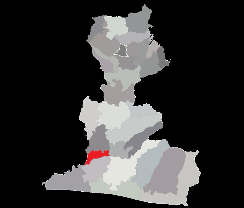 Cijati - Kabupaten Cianjur