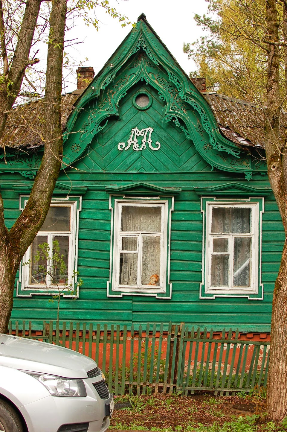 Сергиев Посад, Клементьевская улица