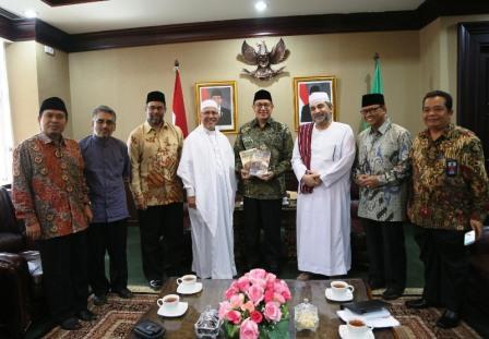 Mengenal Keturunan Nabi Muhammad SAW di Indonesia