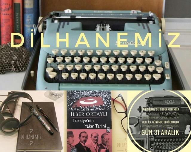 Dilhanemiz - Kültür-Sanat ve Edebiyat Blogu