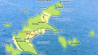 Huyện đảo Côn Đảo