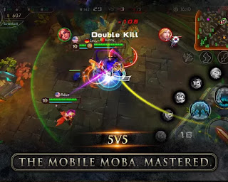 Download  Ace of arenas V 2.0.5.0 APK for android Free