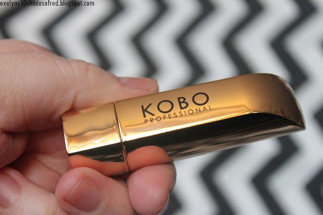 Kobo Professional Matte Lips 413 Burned Ruby