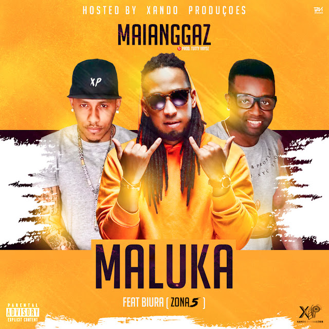 Maianggaz Feat. Biura- Maluca [Download Mp3]