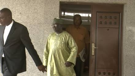 Big Pension Thief Sentenced To 6 Years Imprisonment In Abuja
